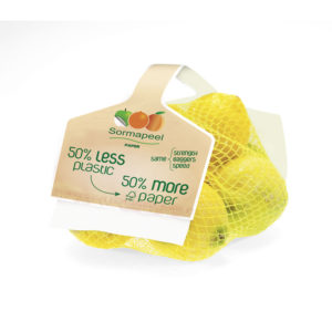 Packaging - SormaBag peel